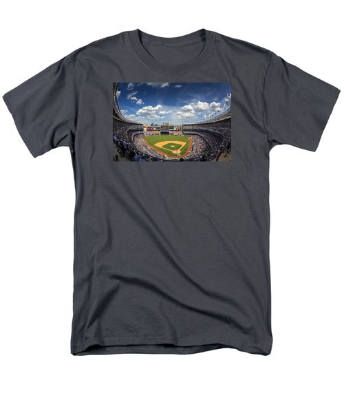 The Stadium Men's T-Shirt  (Regular Fit)