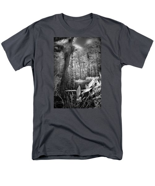 The Strand Men's T-Shirt  (Regular Fit) by Bradley R Youngberg