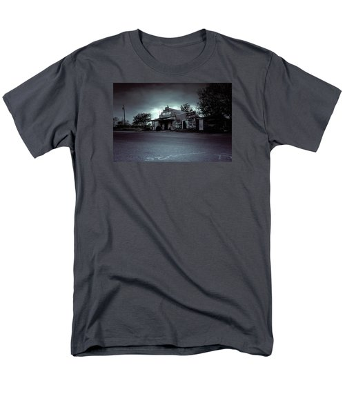 Tcm #10 - General Store  Men's T-Shirt  (Regular Fit) by Trish Mistric
