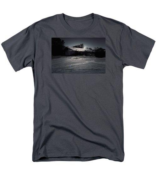 Tcm  #7 - Slaughterhouse Men's T-Shirt  (Regular Fit) by Trish Mistric