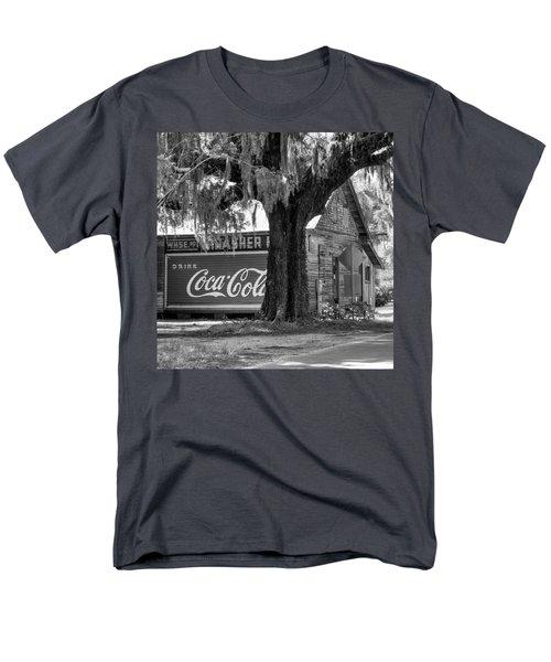Thrasher Warehouse No. 1 Men's T-Shirt  (Regular Fit) by Lynn Palmer