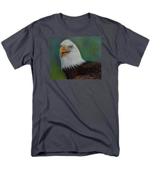 Thunder Men's T-Shirt  (Regular Fit) by Jean Cormier