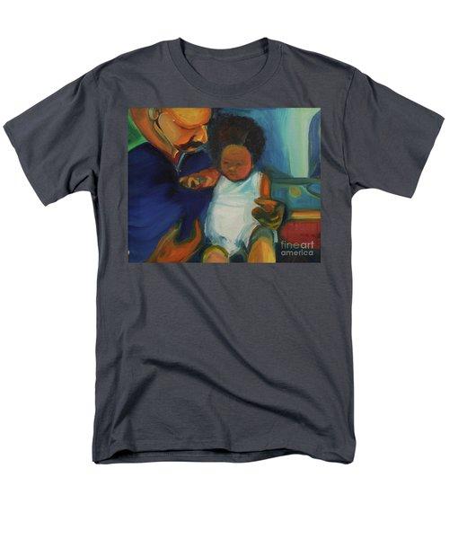 Trina Baby Men's T-Shirt  (Regular Fit)