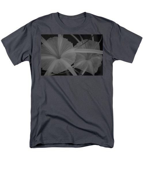 Tropical Garden Men's T-Shirt  (Regular Fit) by Miguel Winterpacht