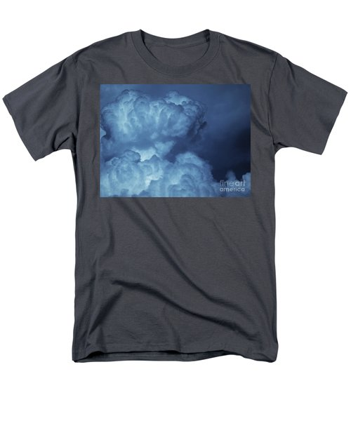 Men's T-Shirt  (Regular Fit) featuring the photograph Unleashed by Ellen Cotton