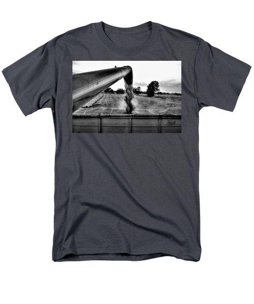 Unloading Men's T-Shirt  (Regular Fit)