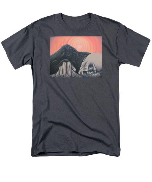 Vertigo Men's T-Shirt  (Regular Fit) by Michael  TMAD Finney