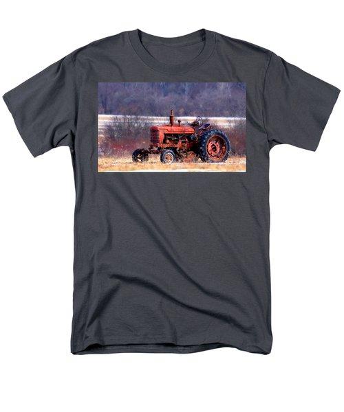 Warrior Of The Fields Men's T-Shirt  (Regular Fit)