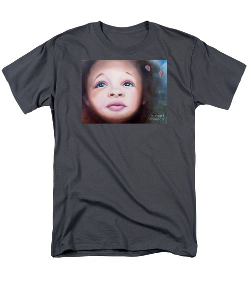 Wonderment Men's T-Shirt  (Regular Fit)