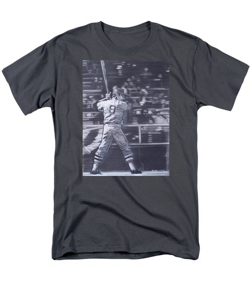 Yaz - Carl Yastrzemski Men's T-Shirt  (Regular Fit) by Sean Connolly