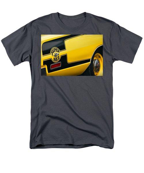 Men's T-Shirt  (Regular Fit) featuring the photograph 1970 Dodge Coronet Super Bee by Gordon Dean II