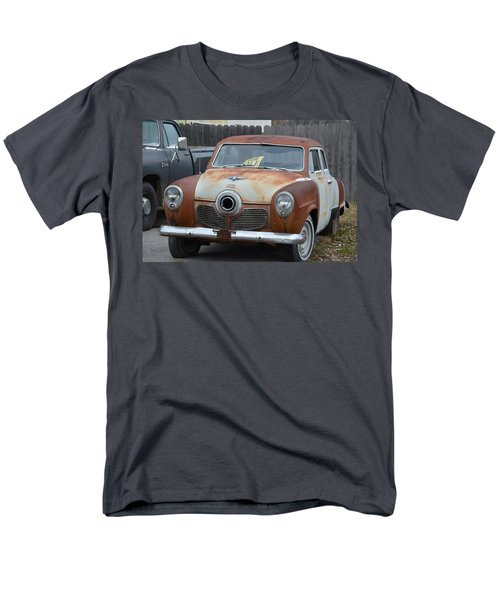 1951 Studebaker Men's T-Shirt  (Regular Fit) by Randy J Heath