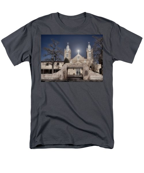A Blessed Couple Men's T-Shirt  (Regular Fit) by Donna Greene