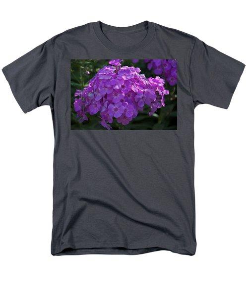 Men's T-Shirt  (Regular Fit) featuring the photograph Dappled Light by Joseph Yarbrough