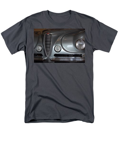 Men's T-Shirt  (Regular Fit) featuring the photograph Italian Style by John Schneider