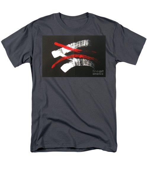 Omoide Wa Nai  Anata Wa Men's T-Shirt  (Regular Fit) by Roberto Prusso