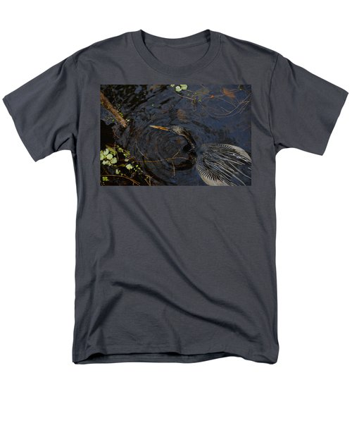 Perfect Catch Men's T-Shirt  (Regular Fit) by David Lee Thompson
