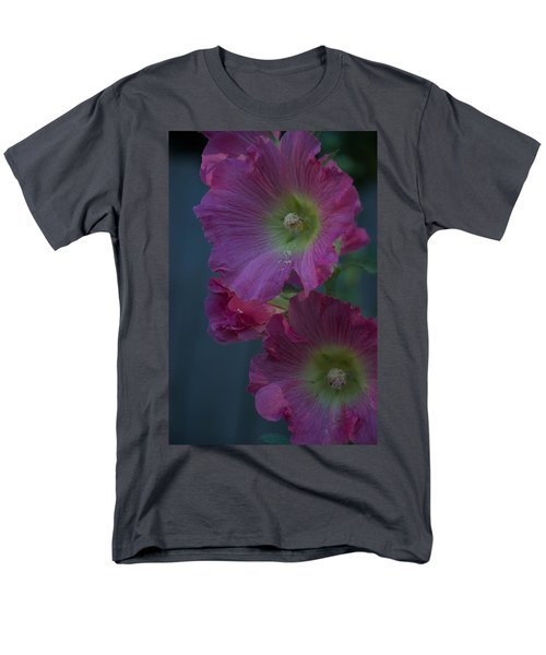 Men's T-Shirt  (Regular Fit) featuring the photograph Piquant by Joseph Yarbrough