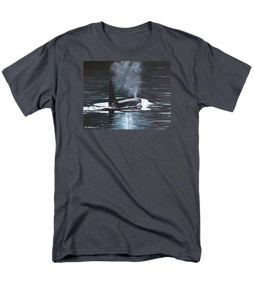 San Juan Resident Men's T-Shirt  (Regular Fit) by Kim Lockman
