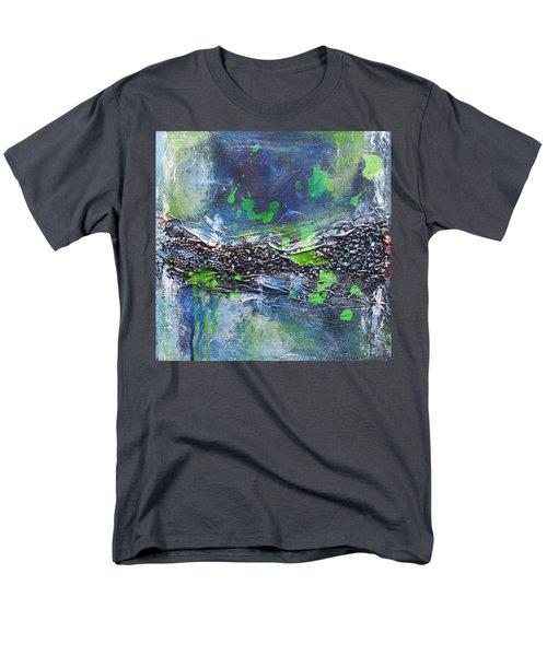 Sea World Men's T-Shirt  (Regular Fit)