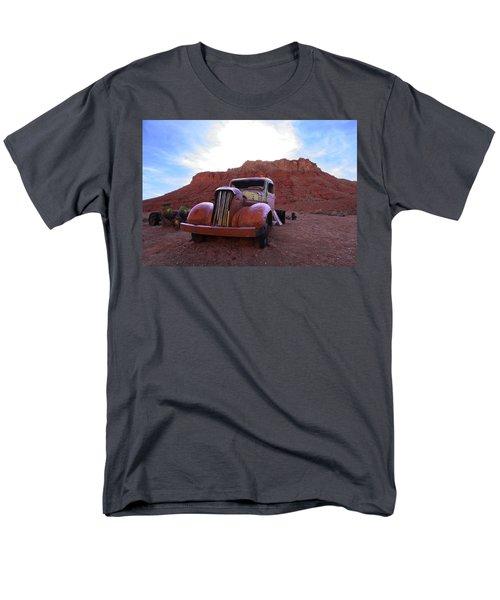 Men's T-Shirt  (Regular Fit) featuring the photograph Sweet Ride by Susan Rovira
