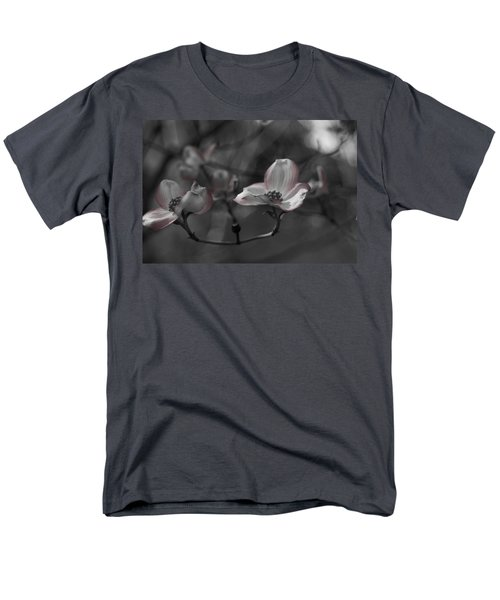 Touch Of Color Men's T-Shirt  (Regular Fit) by Colleen Coccia