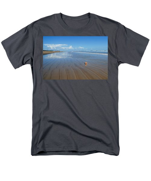 Tranquility Men's T-Shirt  (Regular Fit) by Fotosas Photography