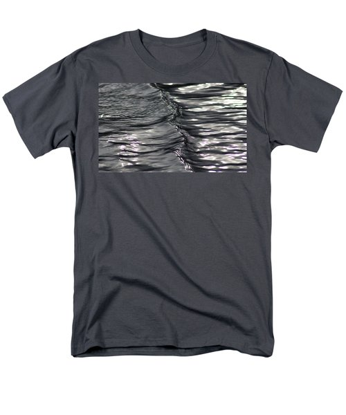 Velvet Ripple Men's T-Shirt  (Regular Fit) by Cathie Douglas