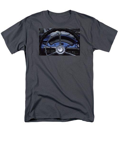 Cuba Car 6 Men's T-Shirt  (Regular Fit) by Will Burlingham