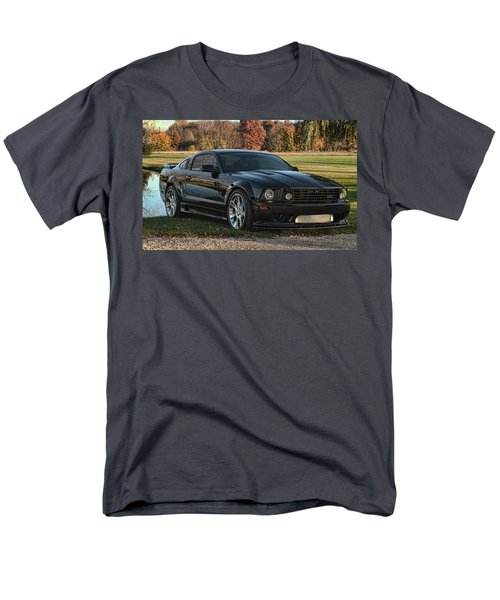 Men's T-Shirt  (Regular Fit) featuring the photograph 2 by John Crothers