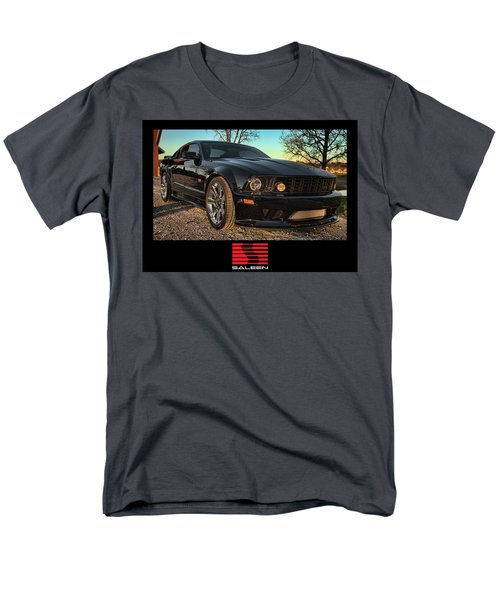 Men's T-Shirt  (Regular Fit) featuring the photograph 4 by John Crothers