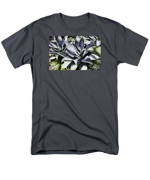 Aloe Men's T-Shirt  (Regular Fit) by Judy Wolinsky