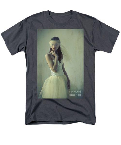 Ballerina Men's T-Shirt  (Regular Fit) by Diane Diederich