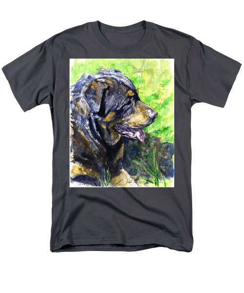 Chaos Men's T-Shirt  (Regular Fit) by John D Benson