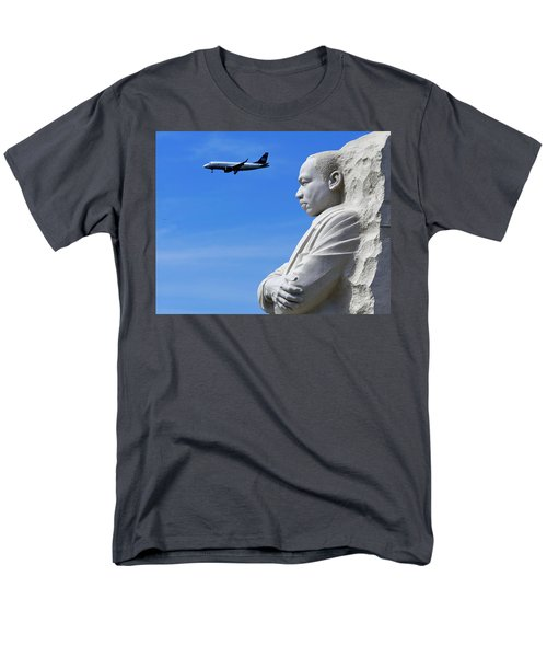 Men's T-Shirt  (Regular Fit) featuring the photograph Dream by Skip Hunt