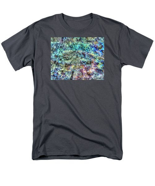 Fone Men's T-Shirt  (Regular Fit) by Yury Bashkin