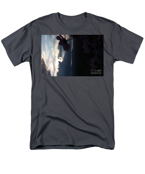 Men's T-Shirt  (Regular Fit) featuring the photograph In The Spotlight by Brian Boyle