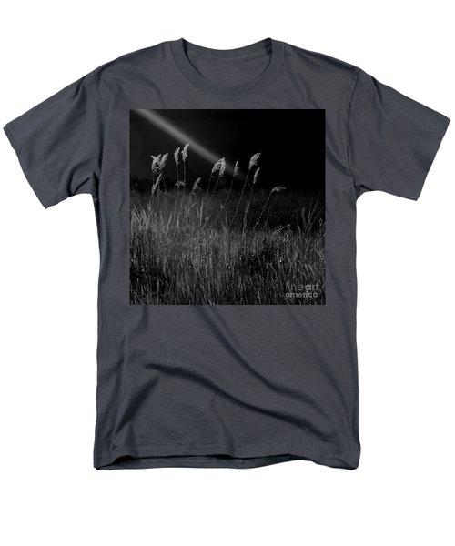 Light Men's T-Shirt  (Regular Fit) by A K Dayton