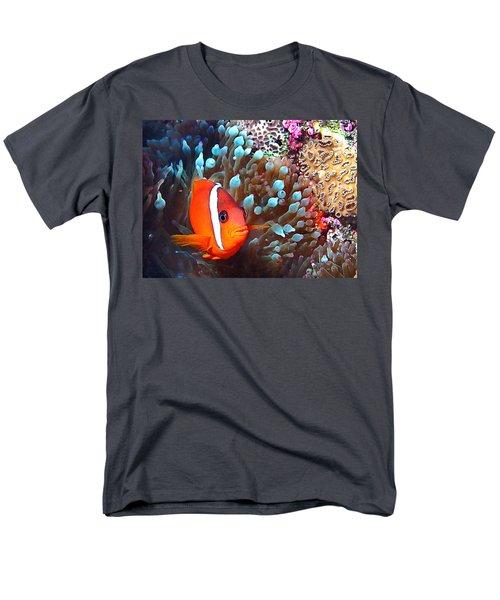 Nemo Men's T-Shirt  (Regular Fit) by Jean Noren