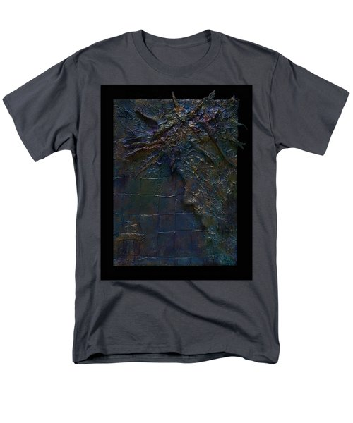 Passion Men's T-Shirt  (Regular Fit) by Dorothy Allston Rogers