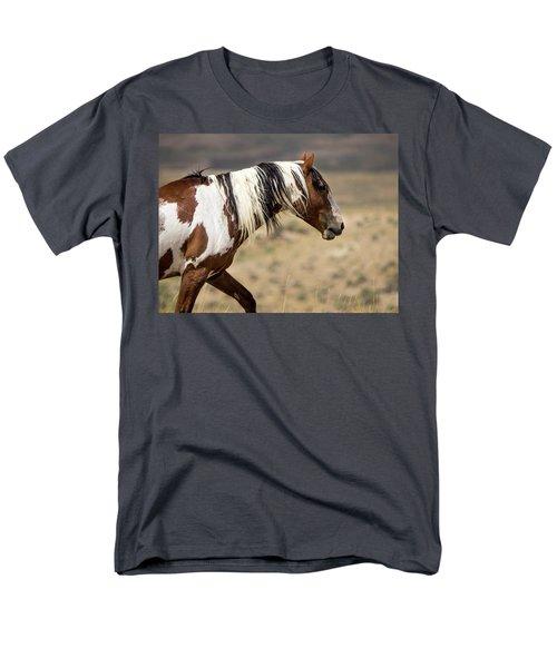 Picasso Of Sand Wash Basin Men's T-Shirt  (Regular Fit)