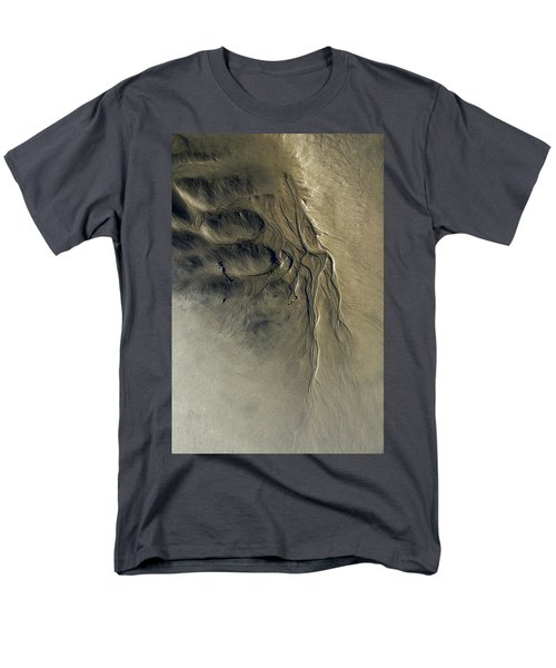 Sandscape 1 Men's T-Shirt  (Regular Fit) by Newel Hunter