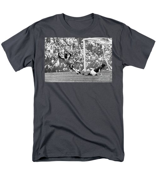 Soccer: World Cup, 1970 Men's T-Shirt  (Regular Fit) by Granger