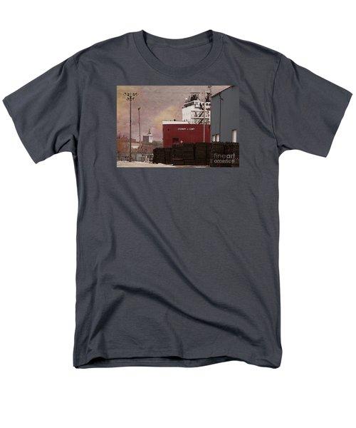 Stewart J Cort Men's T-Shirt  (Regular Fit)