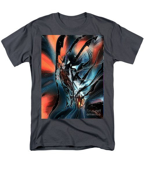 The Oracle Men's T-Shirt  (Regular Fit)