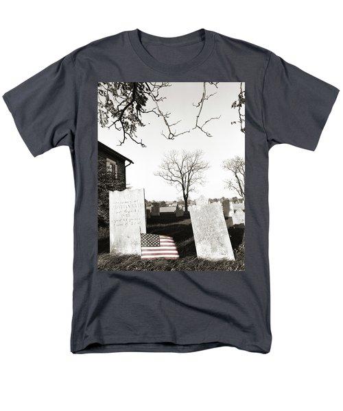 The Hero Men's T-Shirt  (Regular Fit)