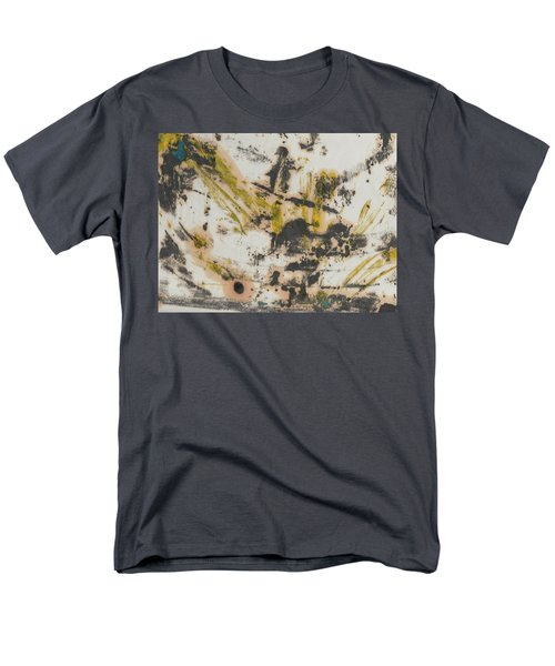 Untitled  Men's T-Shirt  (Regular Fit) by Patrick Morgan
