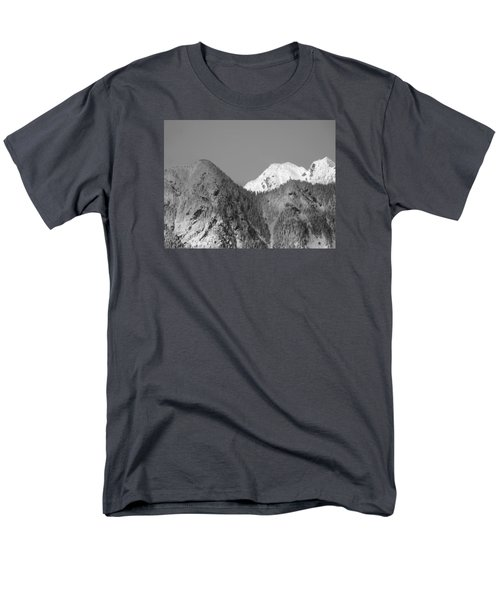 Winter Delight Men's T-Shirt  (Regular Fit) by Brian Chase