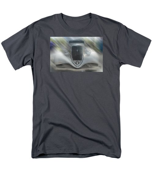 1934 Ford Coupe Men's T-Shirt  (Regular Fit) by Louis Ferreira