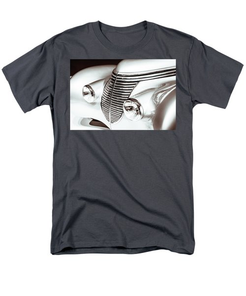 1938 Hispano-suiza H6b Xenia Front Men's T-Shirt  (Regular Fit) by Wade Brooks